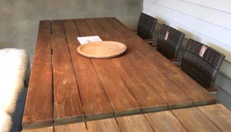 Corona-pöytä-240cm